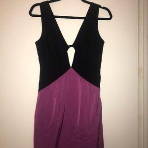 Tobi Color-block Dress